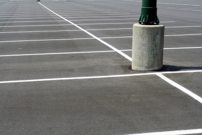 Tips For Maintaining Your Concrete Parking Lot Pls Of