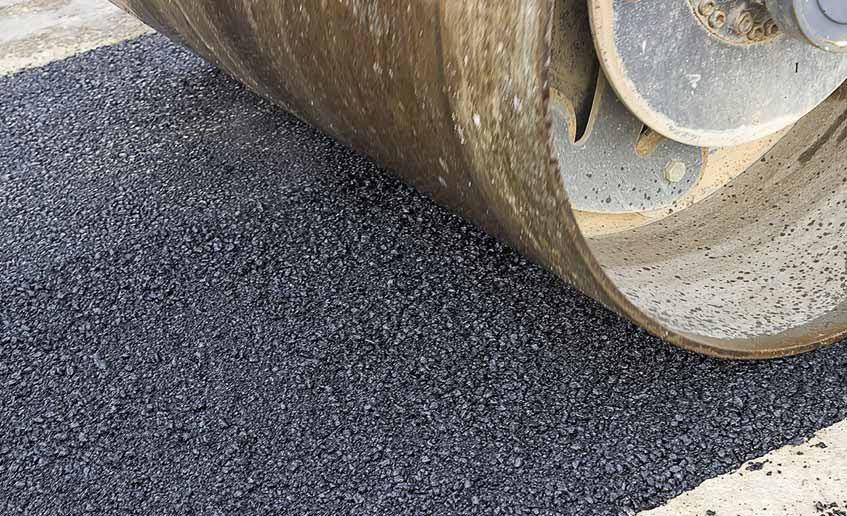 Asphalt Patching and Repair
