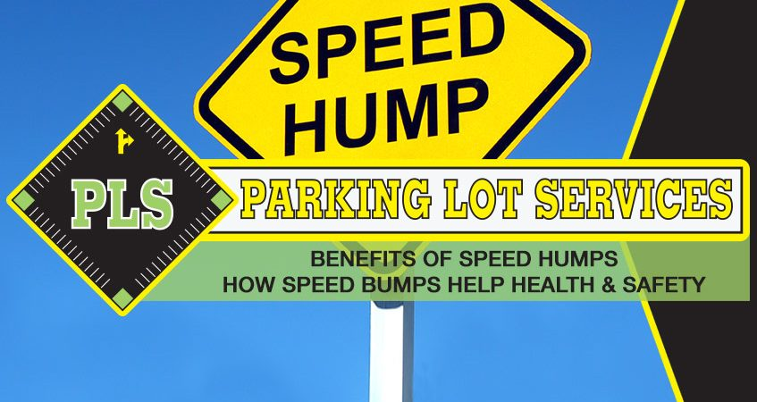 benefits of speed humps
