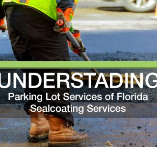 Understanding sealcoating services