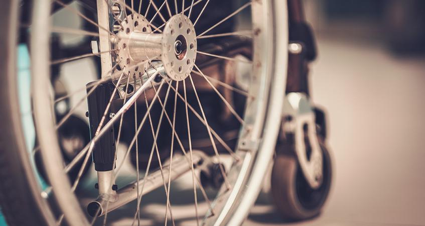 Wheelchair Ramp Installation Tampa