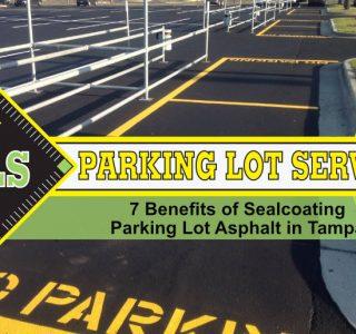 benefits-asphalt-sealcoating-tampa-lot