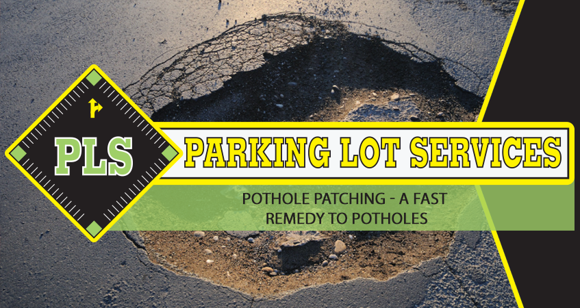 Border - Pothole Patching - A Fast Remedy to Potholes