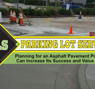 planning-for-an-asphalt-pavement-project