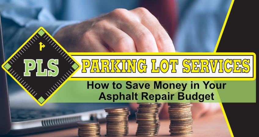 asphalt-repair-budget