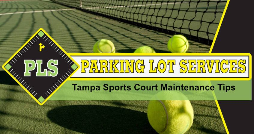 tampa-sports-court-maintenance