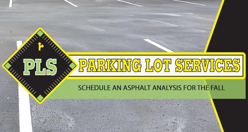 Asphalt-Analysis