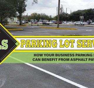 business-parking-lot