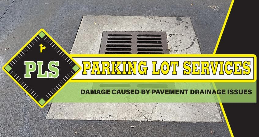 Pavement-Drainage-Issues
