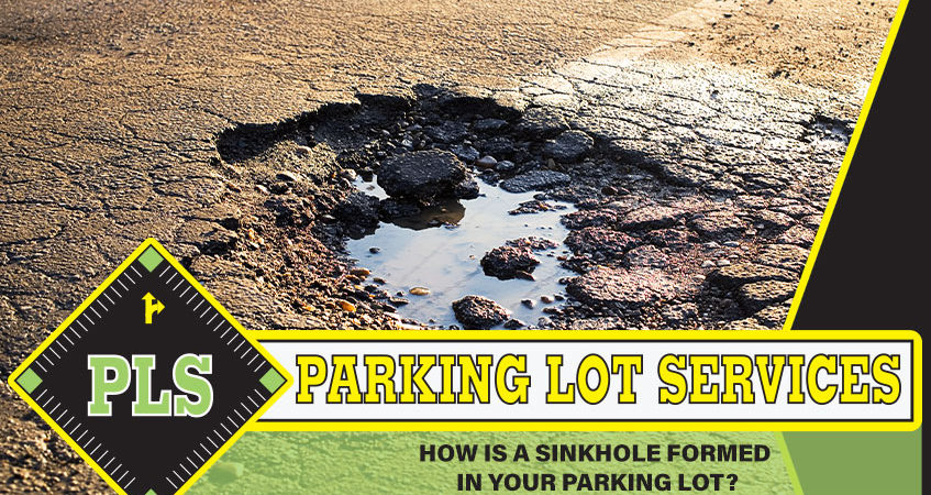 how-is-a-sinkhole-formed