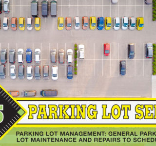 parking-lot-management