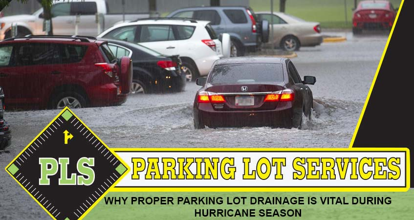 parking-lot-drainage