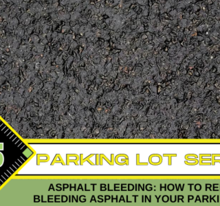asphalt-bleeding