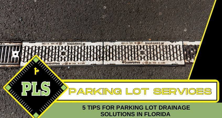 parking-lot-drainage-solutions